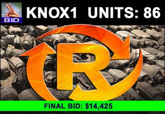 Knox 1