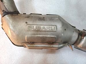Subaru FCFH3 - 2Y10 SK