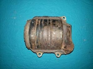 Honda Civic Manifold
