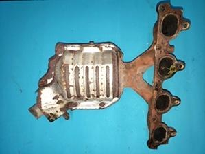 Honda Manifold