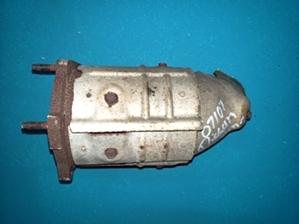 Nissan Large Cast