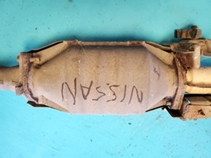 Nissan X3 3 | 4