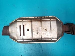 Ford 2L24 NUB half
