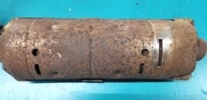 Torpedo 4C24 RHY